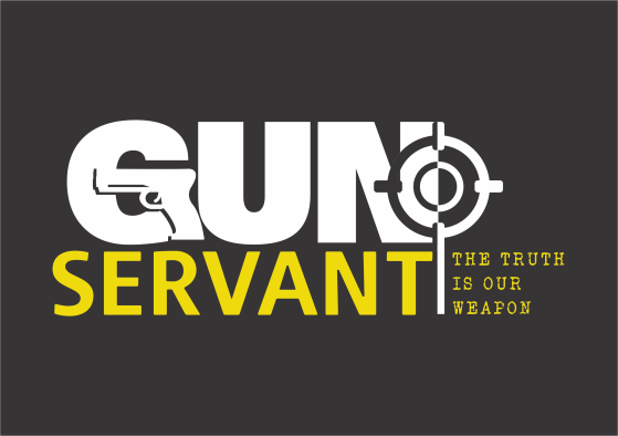 GUN servant-logo PSD4