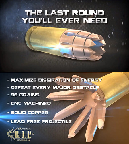 rip-ammunition